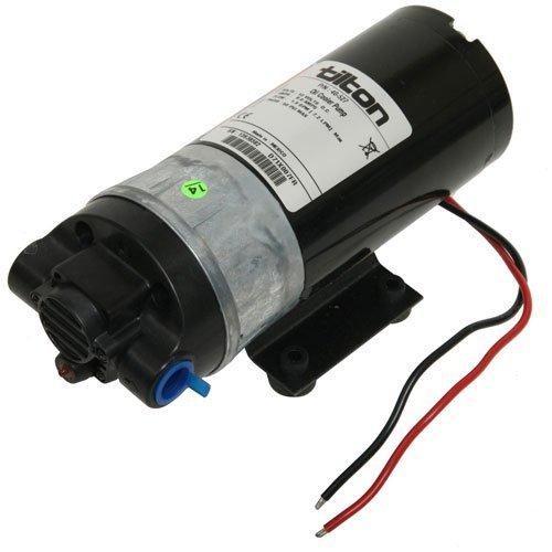 TILTON 40-527 Cooler Pump Continuous Duty Buna Diaphragm