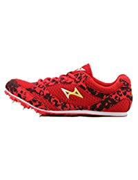 HEALTH Boy's Girl's Men's Women's Sprint Track & Field Shoes Spike Running Mesh Breathable Professional Sports Shoes 599