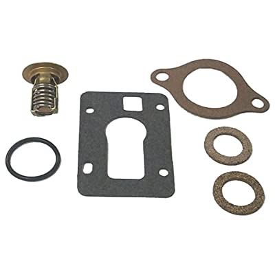 Thermostat Kit: Automotive