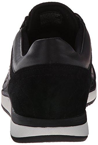 Skechers Womens Slicker Mode Sneaker Noir