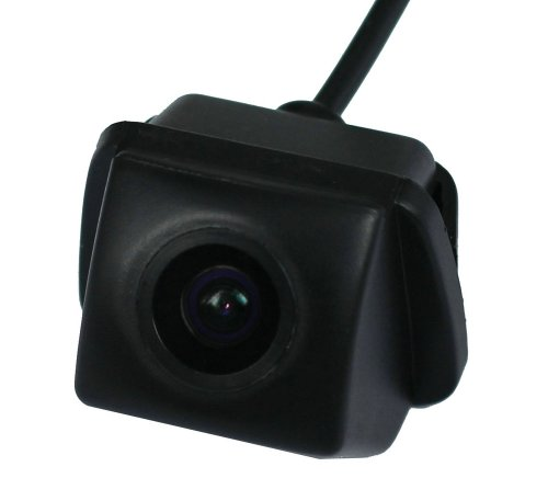 CCD Color Car Back Up Rear View Reverse Parking Camera for Toyota Camry Prius Aurion
