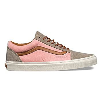 0cf857054fd2b0 Vans Old Skool Reissue (brushed) burnt Fall Winter 2016 - 7  Amazon.co.uk   Sports   Outdoors