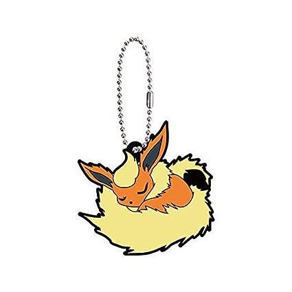 Amazon.com: Bandai Pokemon Eevee Special Flareon Character ...