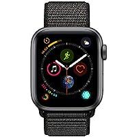 Apple Series 4 GPS 40mm Watch (Space Gray)