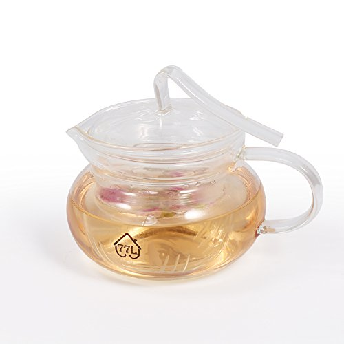 glass tea urn - 7
