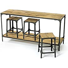 amazon com kitchen island cart with seating