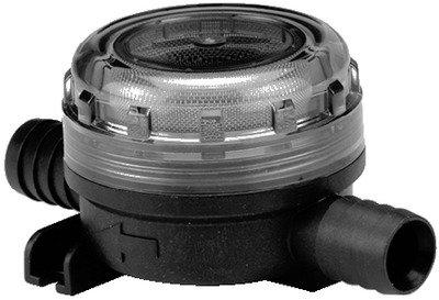 Boating Accessories New Pumpgard in-line Strainer jabsco 464000002 Hose 1/2