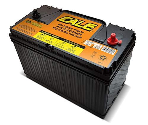 CALE Bateria Solar CL-31t/s-190M Ciclo Profundo 12v 110Ah