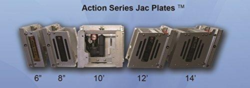 Bob's Machine Shop Action Series Jack Plates (12