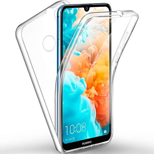 ivencase Funda Huawei Y6 (2019)/Huawei Y6 Pro (2019), Ultra ...