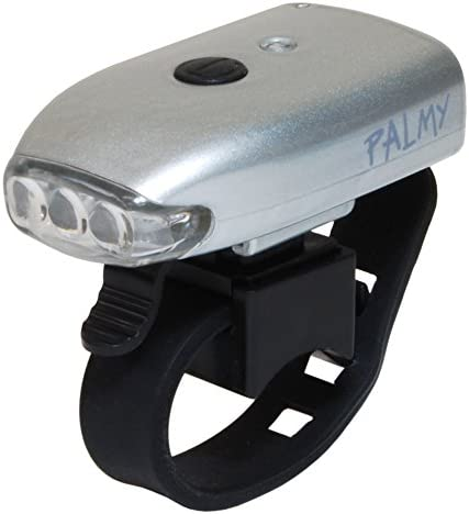 PALMY(パルミー) コロン F PL-C3USB シルバー