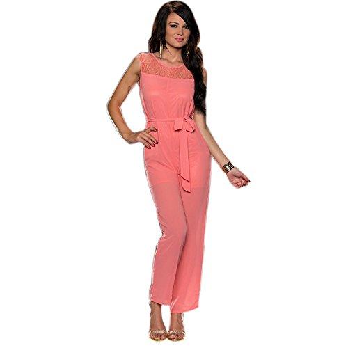 0926fd65f3 JAUNE Women s Chiffon Jump-Suit Medium Pink.  52.49. JAUNE Women s Tube  Chiffon Skirtout Dress Large Light Orange.  53.99