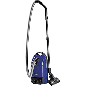 MIELE S314 Mid-size Canister Vacuum Cleaner 1200