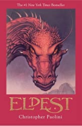 Eldest Deluxe Edition (The Inheritance Cycle Book 2)