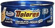 Dolores, Dolores Atun Agua 133 Gr, 133 gramos