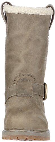 Gris Femme On Warm Nellie Bottes Pull Grey Wp À Timberland xr1wAqx