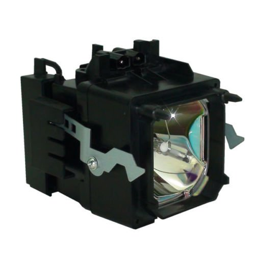Compatible XL-5100 TV Replacement Lamp Module with Housing for Sony by King Lamps - Replacement Lamp Module