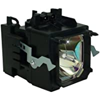 Compatible XL-5100 TV Replacement Lamp Module with Housing for Sony by King Lamps