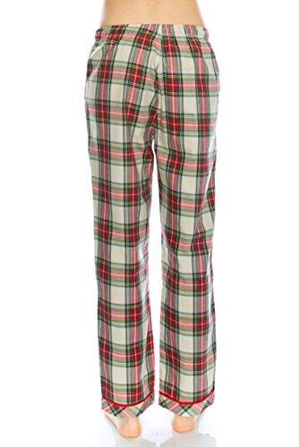 Vaenait baby - Pantalón - para mujer 42-Redgreen