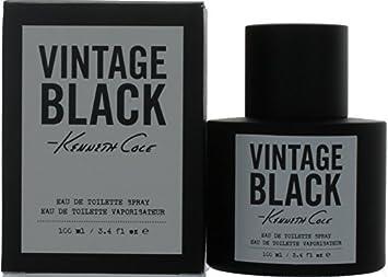 cologne Kennth cole vintage black