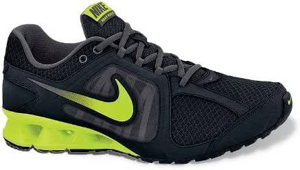 Nike Black Reax Run 8 Running Shoes