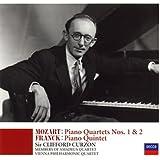 モーツァルト:ピアノ四重奏曲K.478-K.493:フランク ピアノ五重奏曲 ヘ短調