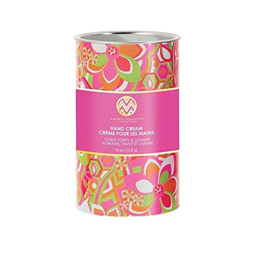 Upper Canada Soap Macbeth Spring Nauti Mini Soaps In Box, Citrus Poppy and (Guest Soap Collection)