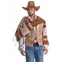 Men's Lonesome Cowboy Costume