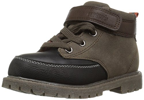 Carter's Kids Boys' Pecs Fashion Boot
