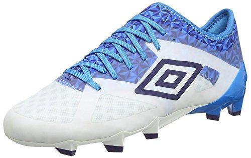 Dive Astral Boots White Umbro Iii Men's Club Blue Aura Hg Velocita Football nxwBZvq8Sa