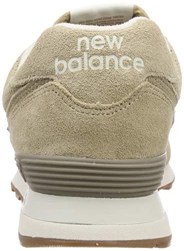 Scarpe Balance Ml574v2 Ginnastica Uomo Marrone Da New EqPxn1pP