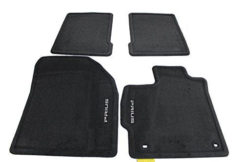 Genuine Toyota Accessories PT926-47120-40 Carpet Floor Mat for Select Prius Models
