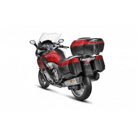 BMW K1600 GT-EMBELLECEDORES 11/16-SILENCIADOR AKRAPOVIC 1811-2353-TITANIO: Amazon.es: Coche y moto