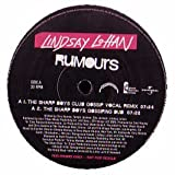 Lindsay Lohan / Rumours (Remixes)