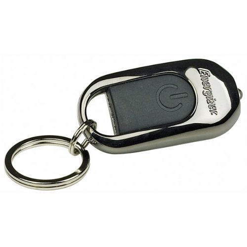 Energizer Hi Tech Led Keychain Light
