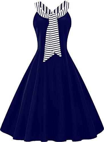 AD & AV Girl's A-Line Mini Dress