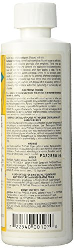 Physan 20 Broad Range Disinfectant, 8-Ounce