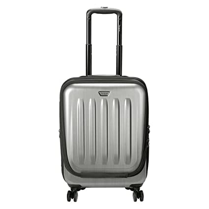 Targus Transit 360 Spinner TBR02901-70 15.6-inch Laptop Bag, Silver - Buy  Targus Transit 360 Spinner TBR02901-70 15.6-inch Laptop Bag, Silver Online  at Low ... 92e2936fad