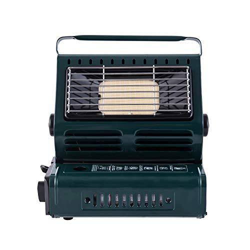 Top Butane Gas Outdoor Heater Alally Reviews