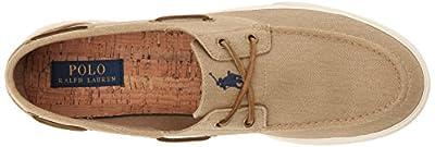 Polo Ralph Lauren Men's Rylander Sneaker