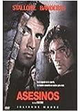 Asesinos [DVD]