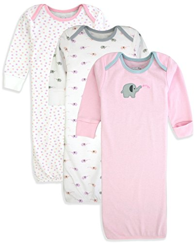 0 3 month baby dressing gown - 2