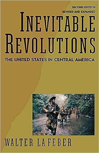 Is The Revolution Inevitable