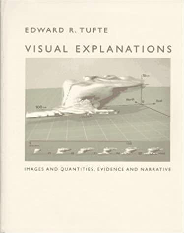 Visual Explanations by Edward Tufte