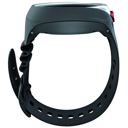 Mares Puck Pro Wrist Dive Computer - Red by Mares (Image #4)