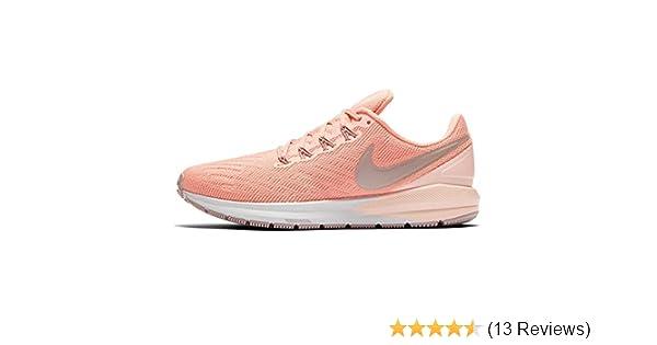 best website 21988 22772 Nike Women's Air Zoom Structure 22 Running Shoe