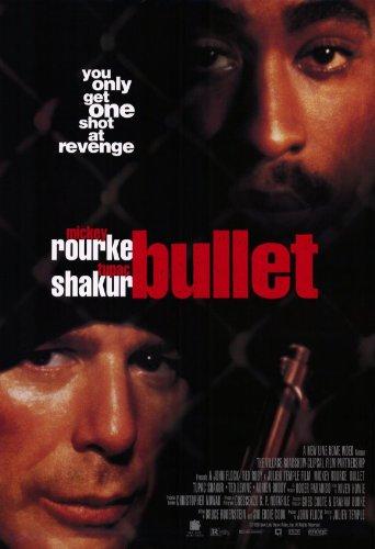 Bullet Bill Movie 11x17 Mickey Rourke Frank Senger Adrien Brody John Enos III