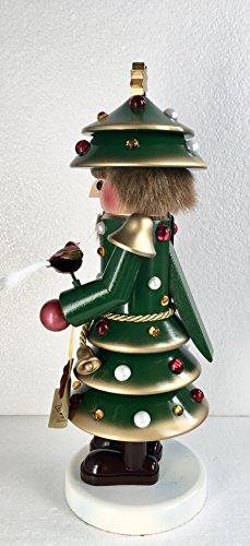 Steinbach Christmas Tree Nutcracker by Steinbach (Image #1)
