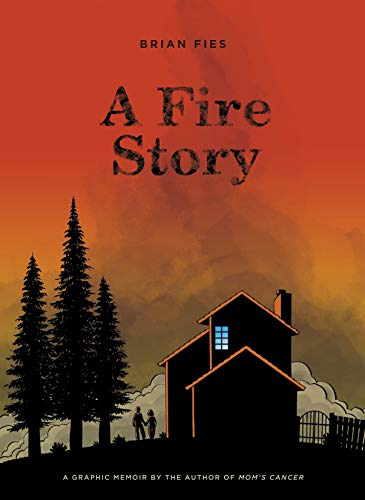 Pdf Graphic Novels A Fire Story