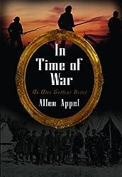 In Time of War: An Alex Balfour Novel (Alex Balfour Series)